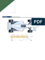 F1 Body Dimension