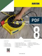 8.-Iluminacion y Material Electrico
