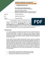 Informe de Pago Oscar Abril