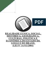 Pc Go Realidade Etinica Social Histórica