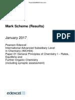 January 2017 (IAL) MS - Unit 4 Edexcel Chemistry A-level.pdf
