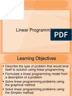 4. Linear Programming.ppt