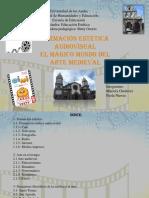Diapositivas Exposicion Estetica 2da Version (1)