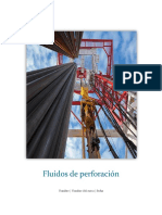 Manual Fluidos de perforación