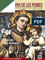 Port 06 2017 Querido San Antonio 13 Junio Martes 0