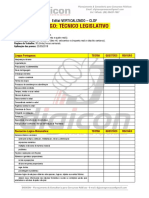 Edital Verticalizado Cldf - Técnico Legislativo