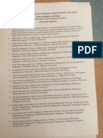Tropical Disease Questions.pdf