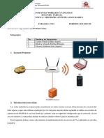 Informe Tecnico - Server Radius
