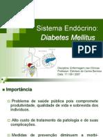 Aula - Diabetes Mellitus