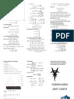 Teoria de Ecuaciones