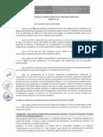 Res 050 2018 Sunedu CD Anexo Resuelve Aprobar Licenciamiento Institucional Unsch