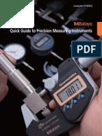 Guia Rapia Para Instrumentos de Medicion de Presicion