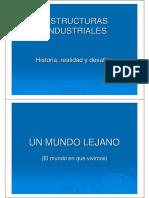 Proyectos Industriales - Presentacion