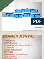 Semiologiia Psiquiatrica Clase 3 (1)
