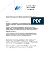 Instituciones de La Banca Pública