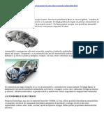 UN VIS REAL -E-Automobile.ro