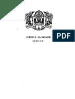 Ambrozie - Scrieri II.pdf