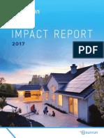 Sunrun Impact Report