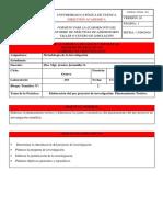 Plantilla Informe de Practicas Metodo 2