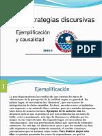 Micro Estrategias Discursivas PPT