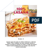 100- LASAÑA