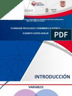 1. Flexibilidad Psicológica y Rendimiento Académico-elizabeth Castro Aguilar