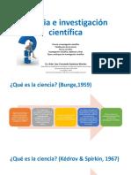 5 Ciencia e Investigación Científica1