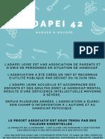 ADAPEi 42