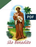 São Benedito- o santo preto