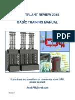 SPR Basic Training Manual