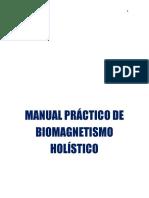 Manual Práctico de Biomagnetismo Mejorado