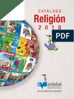 Catalogo REL 2018