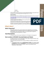 IDGo 800 PKCS11_Lib_Mac_Release Notes -Version 1.2.4