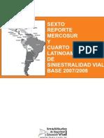 Vi Reporte Mercosur y IV La