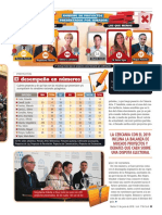 Nota Revista La Tecla Patagonia