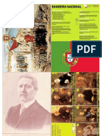Centenário da República em Portugal - Postais comemorativos 1