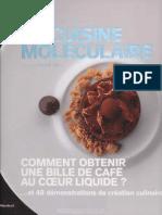 Marabout - La Cuisine Moleculaire_WL-low