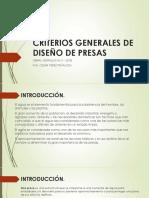 3 Criterios Generales de Diseño de Presas.pdf 3ro