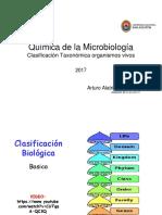 8 Clasificacion Biologica Taxonomica