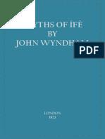 Myths of Ife