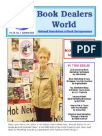 Book Dealers World Summer 2018
