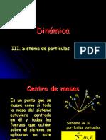 Sistema de Particulas