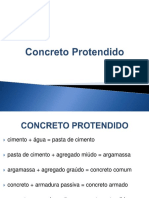 5 Tipos de Concreto Protendido e Pre Moldados