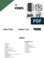 Manual Refacciones Master Cool - IMPCO