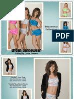Dancewear Collection