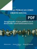 POLITICAS PUBLICAS COMO OBJETO SOCILAL.pdf