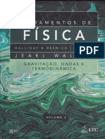 Fund. de Física II - Cap.14
