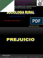 Exposicion Sociologia Rural Veterinaria 2015