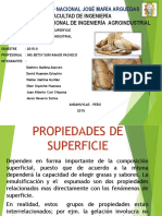 Bioquimica Agroindustrial- Expo