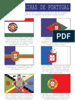 Centenário da República em Portugal - As propostas de bandeira nacional em 1910 (2)